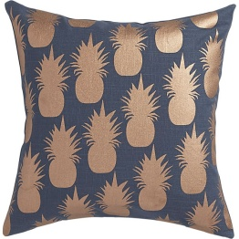 pineaple pillow