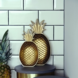 pineapple dishes