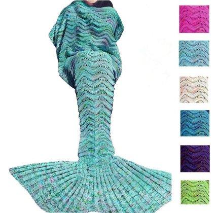 mermaid yankee swap