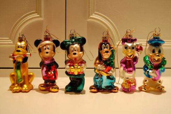 ornamnet collection