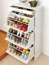 shoe stoage