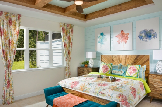 LOW RES Antigua Master Bed by Rob-Harris
