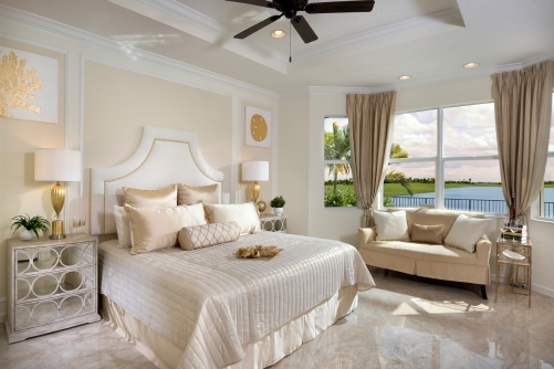 HIGH RES Isle Master Bedroom by Rob-Harris