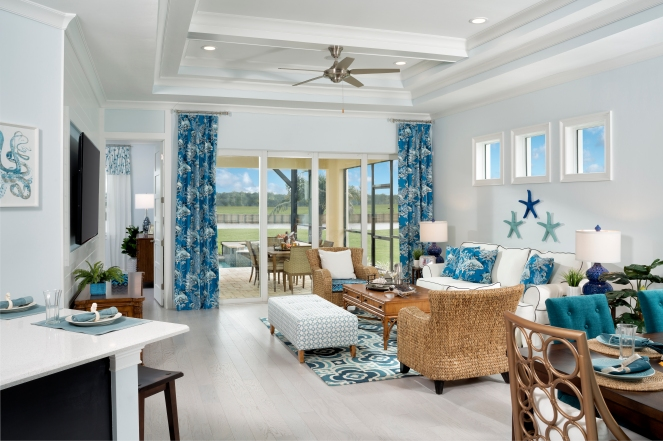 HIGH RES Fresia Great Room Lanai by Rob-Harris